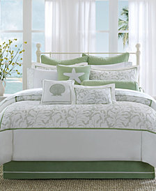 Harbor House Brisbane 4-Pc. California King Comforter Set