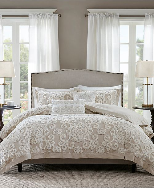 Harbor House Suzanna Taupe Bedding Collection Amp Reviews