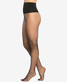 SPANX Women's  Tummy-Shaping Sheers, also available in extended sizes