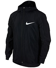 Nike Men's Showtime Shield Basketball Jacket