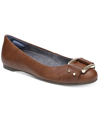 Dr. Scholl's Glowing Flats Women's Shoes