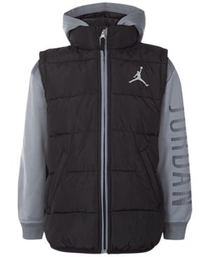 Jordan Performance Vest...