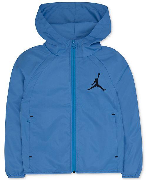 ee1fbf872c93 Jordan Packable Windbreaker Jacket
