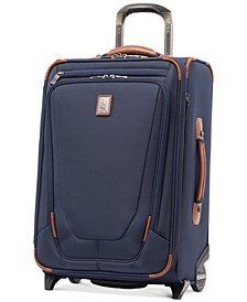 "CLOSEOUT! Crew™ 11 22"" 2-Wheel Carry-On Luggage"