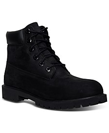 "Boys' 6"" Classic Boots from Finish Line"