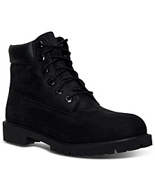 "Timberland Boys' 6"" Classic Boots from Finish Line"