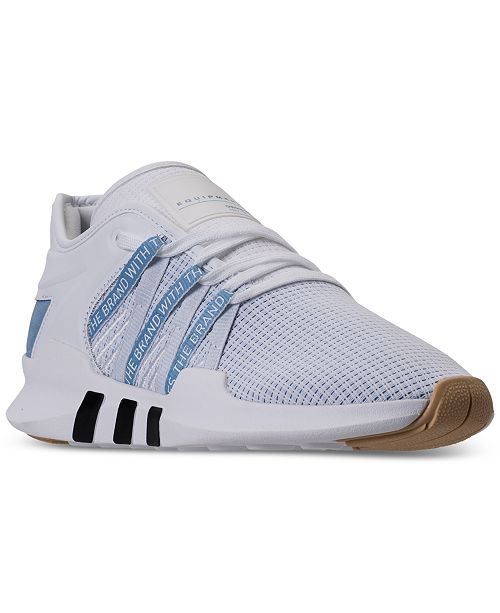 los angeles f9e5e 816e0 adidas Women's EQT Racing ADV Casual Sneakers from Finish ...