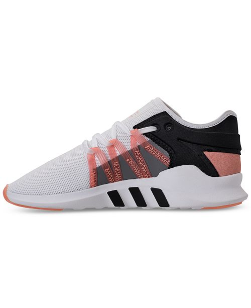 adidas Women s EQT Racing ADV Casual Sneakers from Finish Line ... 4d14f3f4e3fb