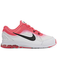 Nike Little Girls' Air Max Dynasty 2 Running Sneakers from Finish Line