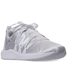 Puma Women's Prowl Alt Satin Training Sneakers from Finish Line