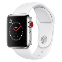 Apple Watch Series 3 (GPS + Cellular) 38mm Smartwatch