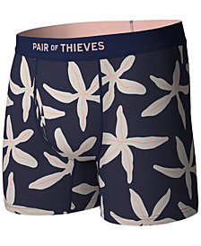 Pair of Thieves Men's Protostar Printed Boxer Briefs