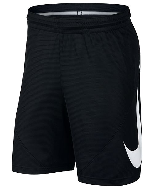 basket shorts nike