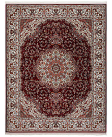 Kenneth Mink Persian Treasures Shah 4' x 6' Area Rug