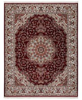 Kenneth Mink Persian Treasures Shah 8' x 10' ...