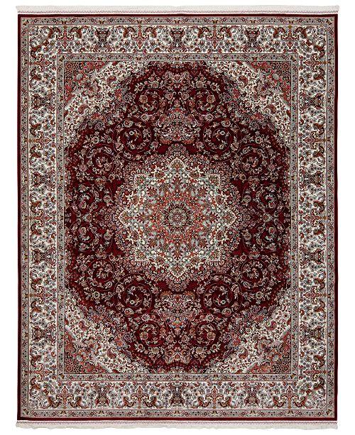 Kenneth Mink Persian Treasures Shah Area Rug