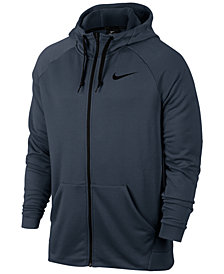Nike Men's Dry Zip Training Hoodie