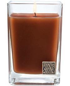 Aromatique Harvest Medium Cube Candle