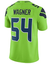 Nike Men's Bobby Wagner Seattle Seahawks Limited Color Rush Jersey