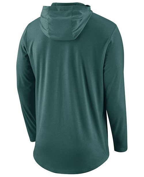 2313933e denmark nike mens philadelphia eagles blend hooded long sleeve t shirt  e1162 5fbb4