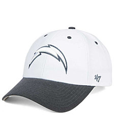 '47 Brand Los Angeles Chargers Audible 2-Tone MVP Cap