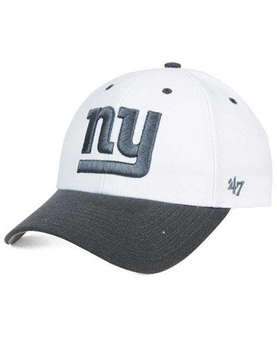 '47 Brand New York Giants Audible 2-Tone MVP Cap