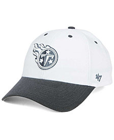 '47 Brand Tennessee Titans Audible 2-Tone MVP Cap