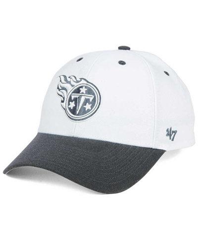 '47 Brand Tennessee Titans Audible 2-Tone MVP Cap