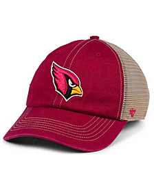 '47 Brand Arizona Cardinals Trawler CLEAN UP Cap