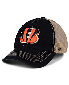 '47 Brand Cincinnati Bengals Trawler CLEAN UP Cap