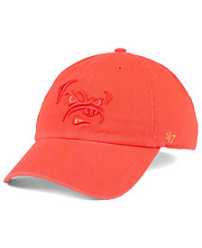 '47 Brand Cleveland Browns Triple Rush CLEAN UP Cap