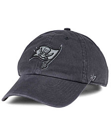 '47 Brand Tampa Bay Buccaneers Triple Rush CLEAN UP Cap