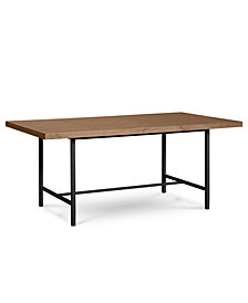 CLOSEOUT! Selena Dining Table, Created for Macy's