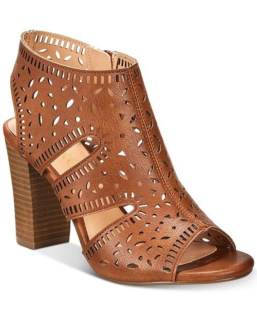 89e708d02c69 XOXO Bloom Shooties   Reviews - Sandals   Flip Flops - Shoes ...