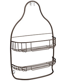 Interdesign Nogu Wide Nesting Shower Caddy