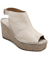 Andre Assous Lina Platform Wedge Sandals