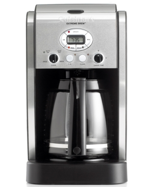 Cuisinart Dcc-2650 Extreme Brew 12 Cup Coffee Maker