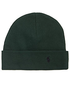 Polo Ralph Lauren Thermal Cuffed Beanie