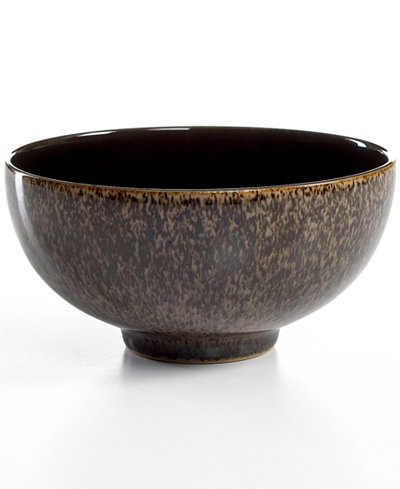 Denby Dinnerware, Praline Rice Bowl