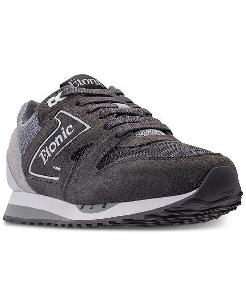 eae829739bd8 Etonic Men s Trans Am Grad Casual Sneakers from Finish Line ...