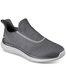 Skechers Men's Quantum Flex Athletic Walking Sneakers from Finish Line