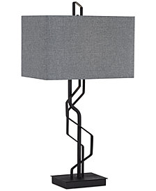 Kathy Ireland by Pacific Coast Studio Table Lamp