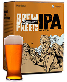 PicoBrew 21st Amendment Brew Free or Die IPA PicoPak