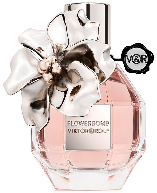 Viktor & Rolf Flowerbomb Limited Edition Eau de Parfum Spray, 1.7 oz.