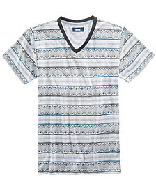 Univibe Xylem Stripe T-Shirt, Big Boys