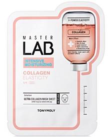 MasterLabCollagen Elasticity Sheet Mask