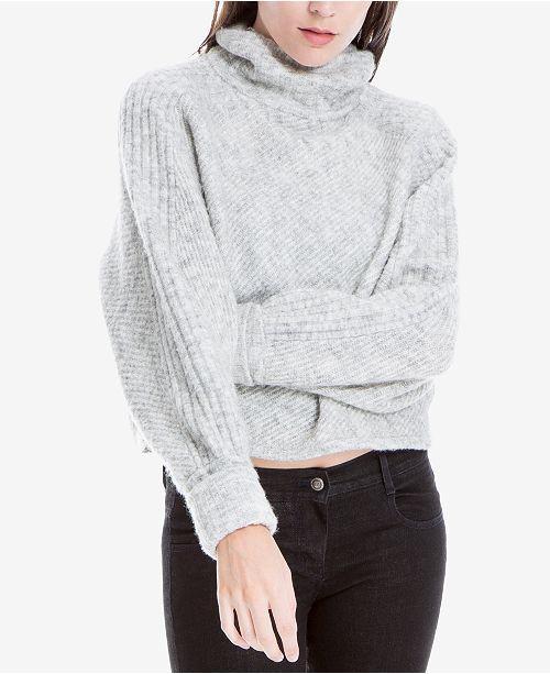 klar und unverwechselbar gut aussehen Schuhe verkaufen klar in Sicht Max Studio London Turtleneck Sweater, Created for Macy's ...