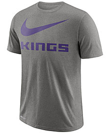 Nike Men's Sacramento Kings Swoosh Legend Team T-Shirt