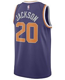 Nike Men's Josh Jackson Phoenix Suns Icon Swingman Jersey