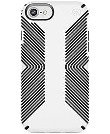 Speck Presidio Grip iPhone 8 Case
